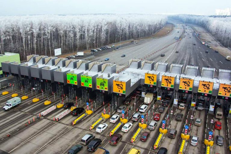 Автомагистраль «М1 - Беларусь»