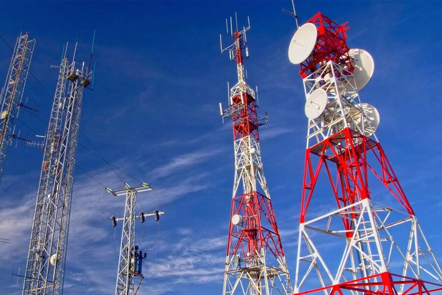 Радиолинейная сеть