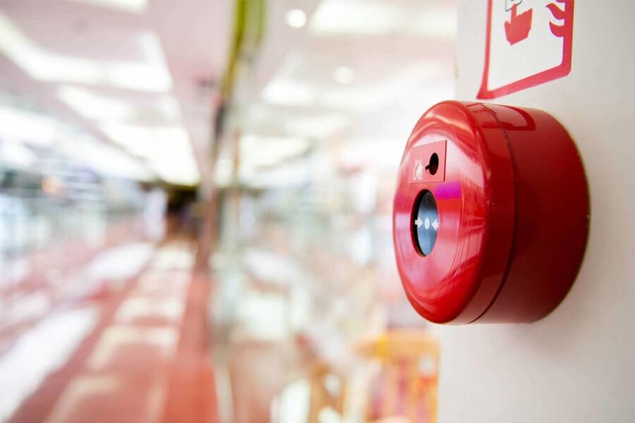 Система Пожарная безопасность