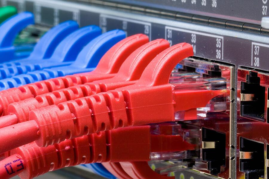 Структурированная сеть